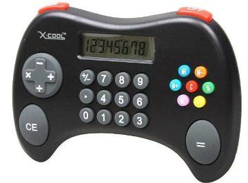 Калькулятор для заядлых геймеров