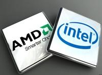 AMD и Intel выпустят шестиядерные процессоры для десктопов