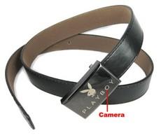 Spy-Camera-Belt