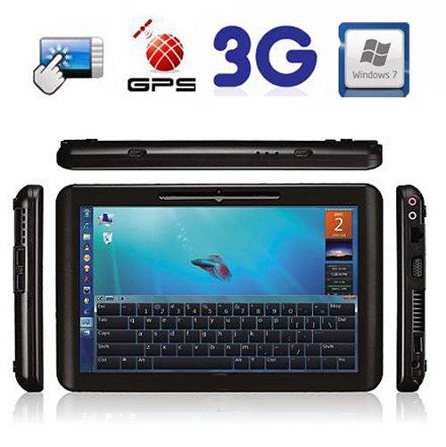 Новый планшетный ПК S1 Slate от DigitalRise