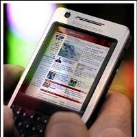 В 2015 году большинство пользователей будут заходить в интернет с телефонов