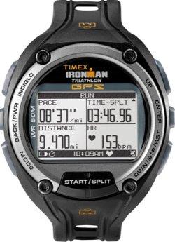 Timex Ironman Global Trainer – часы с GPS