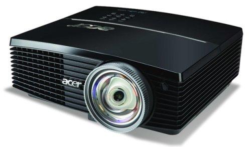 S5200: ЗD проектор от Acer