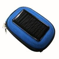 Зарядное устройство-чехол на солнечной батарее