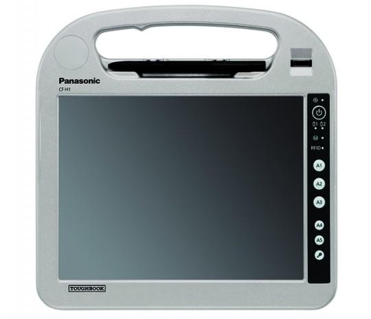 Новый защищенный планшетный ПК Panasonic Toughbook H1 Field