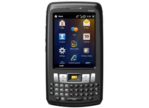 Pharos 565: защищенный КПК под управлением Windows Mobile 6.5