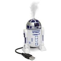 Увлажнитель воздуха в виде робота R2-D2