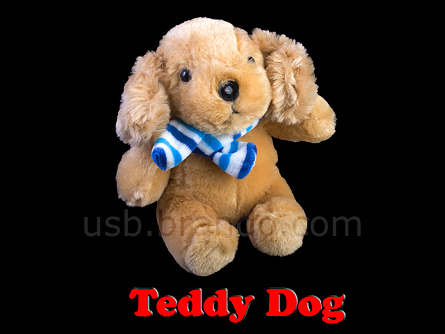 Teddy Dog