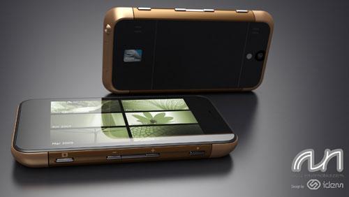Компания Aava Mobile анонсировала первый открытый смартфон