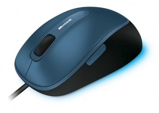 Новые BlueTrack-мыши от Microsoft