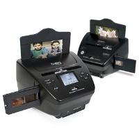 Сканеры для фотопленок и негативов сэкономят время и деньги