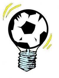 sOccket ball – футбольный мяч и портативный генератор