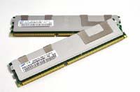32 гигабайта на одном модуле памяти от Samsung