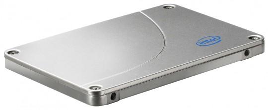 X25-V Value: доступный твердотельный накопитель от Intel