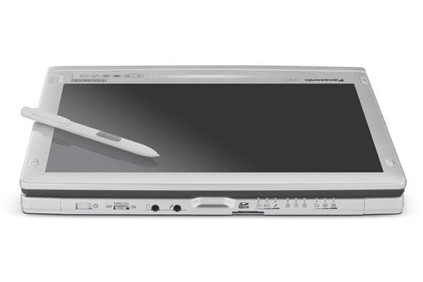 Panasonic C1 Toughbook - защищенная таблетка-трансформер