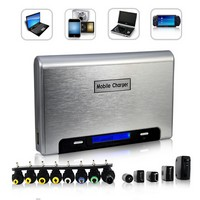 Universal Portable Battery Charger