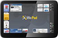 WePad - немецкий конкурент iPad