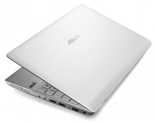 Eee Prime 1018P – ноутбук от Asus с портом USB 3.0