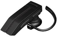 Bluetooth-гарнитура с наилучшей защитой от шума ветра
