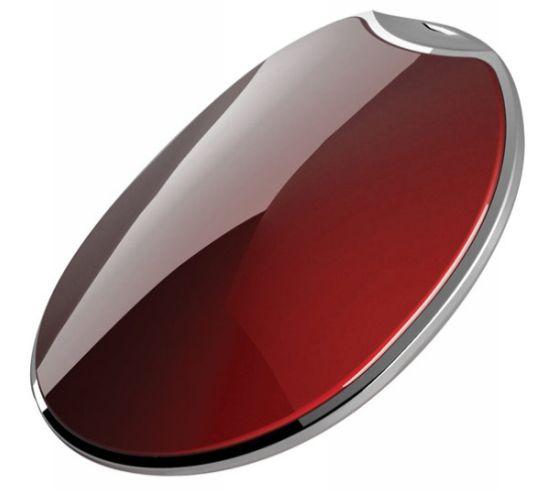 Новый MP3 плеер от Coby: и кому нужны кнопки?