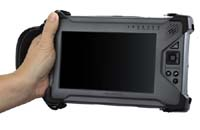 FieldBook - планшетник для работы