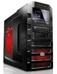 Компания iBUYPOWER представила новую серию игровых десктопов Paladin