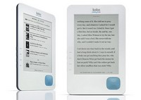 Kobo eReader - читалка за 150 долларов