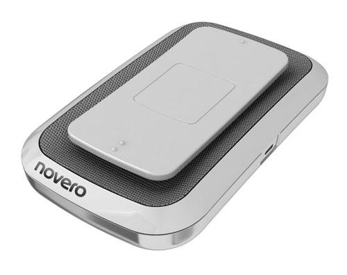 TheTalkyOne и новые зарядные устройства от Novero