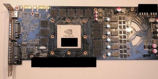 Новые видеокарты Nvidia будут иметь меньше ядер?