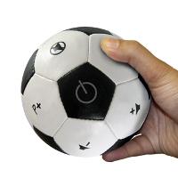 Дистанционное управление для фанатов футбола