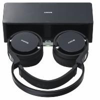 Первые беспроводные наушники Sony для дома