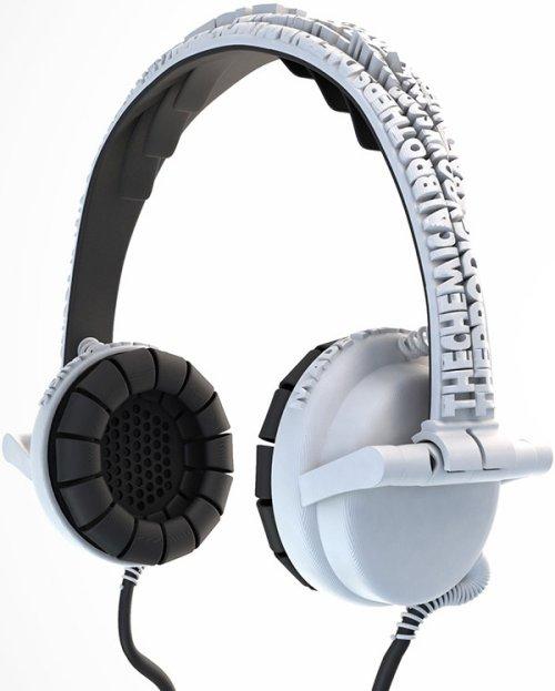 Street Headphone: оригинальный способ самовыражения