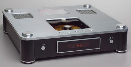 Vincent Audio C-60: идеальный CD-проигрыватель для богатых аудиофилов