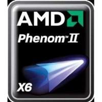 Шестиядерные AMD Phenom II X6 выходят в продажу