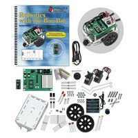Электронный конструктор для будущих гиков