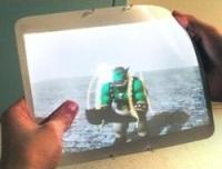 Прототип игрового устройства Cobra