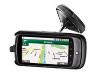 Автомобильный док для Nexus One