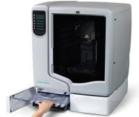 3D принтер от Hewlett-Packard