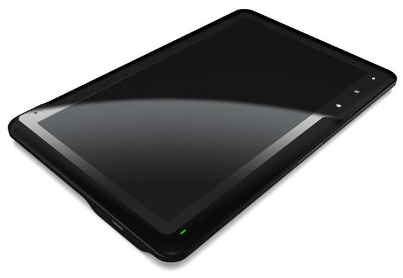 ICD Gemini – очередной многофункциональный конкурент iPad