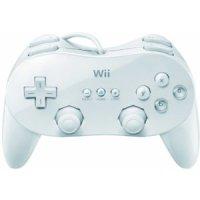 Геймпад Nintendo Wii Classic Controller Pro поступил в продажу