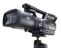 Full HD 3D камера от Panasonic