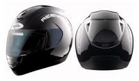 Мотоциклетный шлем с зеркалом заднего вида Reevu MSX1
