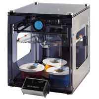 3D принтер от Bits from Bytes