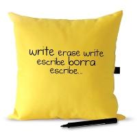 Post My Pillow: еще одна подушка для оригиналов