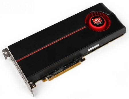 Новая мощная видеокарта ATI Radeon HD 5870 Eyefinity 6 Edition