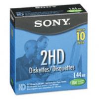 Sony прекращает производство флоппи-дисков