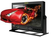 Профессиональные OLED дисплеи от TVLogic