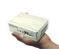 ARTiGO A1100 - минималистичная платформа для домашнего ПК