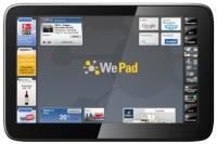Официальный анонс WePad состоялся