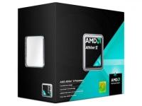 Бюджетные модели Athlon II выйдут в продажу на следующей неделе